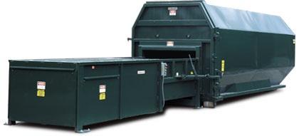 How Does A Trash Compactor Work roll off dumpster rentals salem | trash compactors | roanoke va |